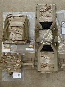 Crye Precision Multicam Arid - Nsw Cag Current Operational Kit Jpc 2.0