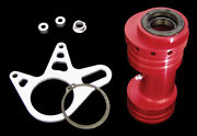Modquad Rear Carrier Bearing Cb2-rblk Black Anodized