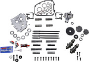 Fueling 7324 Oe+ Hydraulic Cam Chain Conversion Camchest Kits For Twin Cam 574cc