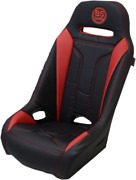 Bs Sands Eburddt20 Extreme Seats Black Red Double T