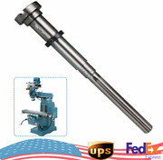 1set Mill Part Milling Machine Nt40 Shaft Spindle Vertical Mill Tools