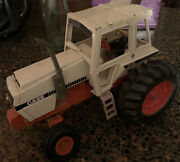 2590 Case Large 2590 Vintage Case Ertl Tractor 1/16 1970s Awesome Collection