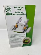 Leap Frog Leap Pad 2 Explorer Recharger Pack 32950 - New Sealed