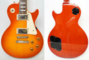 edwards E-lp-92sd Les Paul Standard Electric Guitar With Gig Bag Japan Shipped