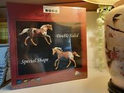 Year Of The Horse 900 Piece Double Sided Jigsaw Puzzle By Lori Musil