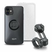 Sp Connect Motorcycle Motorbike Moto Bundle Mount For Iphone 11