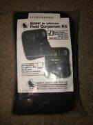 North American Rescue Narp Basic Field Corpsman Kit Military Medical Bag Surplus