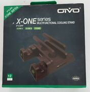 Otvo Xbox One Series Multifunctional Cooling Stand And Charger For Xbox One X/s