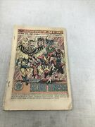 Giant Size X-men 1 1975 No Front Cover See Pics And Description
