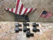 Index Turret Tooling Block Tool Holding W67 300 1730 H1=19,05 Dmg Cnc 42 Each 1