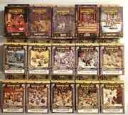 Warmachine Protectorate Of Menoth Pip 32015-32101 Varieties To Choose From