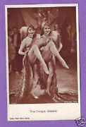 The Dodge - Sisters 1720/1 Vintage Photo Pc. Publisher Germany