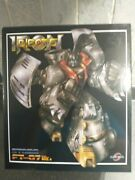 Fans Toys Stomp Ft-07 Transformers 3rd Party Masterpiece Sludge Fanstoys