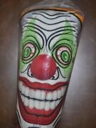 Scotty Cameron Golf Cover 2019 Bogie The Clown Putter Cover 032005