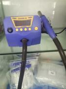 1pc New Hakko Fr-810b Hot Air Rework Station 220v 1100w By Dhl Or Emswn79 Wx