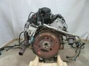 5.3 Liter Engine Motor Ls Swap Dropout Chevy Lmf 102k Complete Drop Out