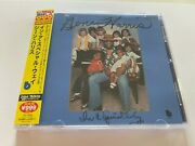 In A Special Way By Gene Harris Japan Cd With Obi Bnla 999 Encore Like New
