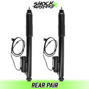 Rear Pair Electronic Magnetic Shocks W/ Ads For 2007-2009 Mercedes E280 W211