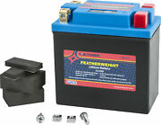 Wps Featherweight Lithium Battery 250 Cca For Honda V45 Magna 1982-1983 82 83
