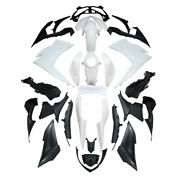 Unpainted Injection Fairing Bodywork Fit For Yamaha Yzfr3 15-18 Yzfr25 15-17
