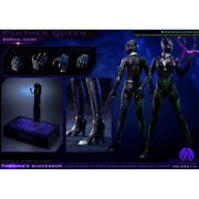 War Story Ws011-a 1/6 Panther Queen Female Action Figure Collectible Standard