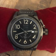 Cccp 1980 Automatic Watch With Date