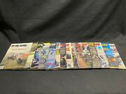 A Lot Of 15 In The Wind Motorcycle Magazines 1986-2010