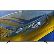 Sony Bravia Xr A80j 55 4k Ultra Hd Hdr Android Smart Oled Tv - 2021 Model