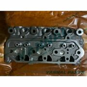 New Aftermaket Parts L3e Cylinder Head For Mitsubishi Diesel Engine