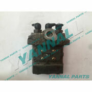 New Genuine Parts 3d68 3tne68 Fuel Injection Pump 719266-51100 For Yanmar Engine