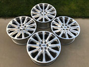 22 Ford F150 Limited Expedition Oem Factory Stock Wheels Rims 6x135mm 22x9andrdquo