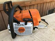 Stihl Ms461 Chainsaw. Power Head Only.