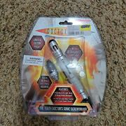 Doctor Who Bbc The Tenth Doctors Sonic Screwdriver Limited Edition Pack 10th
