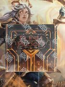 Flesh And Blood Crucible Of War Booster Box 1st Edition Factory Sealed Tcg Ccg