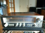 Concept 2.5 Stereo Receiver