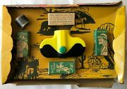 Very Rare 1940's Acme Lone Ranger Hopalong Cassidy Dick Tracy View Finder In Box