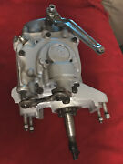 Harley Davidson Fxe 4 Speed 1980 Rotary Top Style Transmission