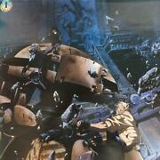 Ghost In The Shell B2 Size Posters All 10 Sheets Set Not For Sale New 1997