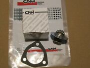 Ih International 274 And 284 Diesel With Nissan Sd16 Engine Thermostat And Gasket