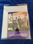 2003 Heritage Galleries Auction Hollywood And Music Memorabilia Catalog Beatles