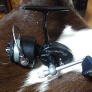 Garcia Mitchell 308 France Mountain Stream Reel Trout