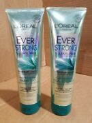 Landrsquoorandeacuteal Paris Ever Strong Thickening Shampoo And Conditioner Set-8.5oz Each