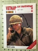 Vietnam Uniforms Good Detail Good Color And A Very Good Reference Item Ndh C