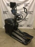 Octane 4700 Pro Elliptical With Tv - Shipping Not Included