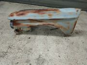 Plymouth Belvedere Savoy Fury Left Front Fender 1961 Only