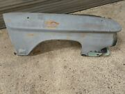 Plymouth Belvedere Savoy Fury Right Front Fender 1961 Only