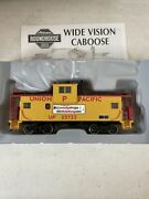 Athearn Ho Rnd87932 Wide Vision Caboose, Up  25733 Brand New