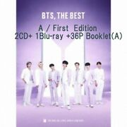 Pre Order Bts The Best Limited Edition A B C Normal From Japan F/s
