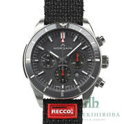 Used Norqain Watch Adventure Sports Chrono Auto Automatic Ns1200c23c Mens Menand039s