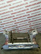 Aston Martin Vantage V8 Auto 2011 Front Chassis Structure Subframe 6g33-5019-ah